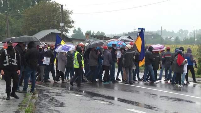Протести Львів