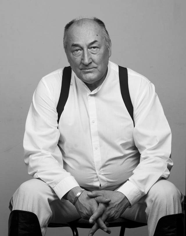 Борис Клюєв
