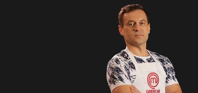 Олексій Савчук