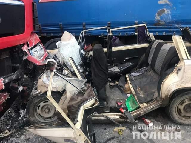 ДТП Івано-Франківська область 5 вересня