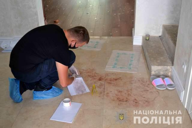 Преподавательница из Ровно застрелила мужа и пыталась убить дочь: жуткие подробности и фото