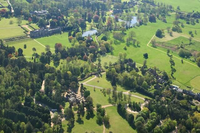 Сандрінгемський палац