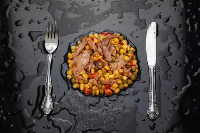 У вегетеріаців більший ризик дефіциту вітаміну В12