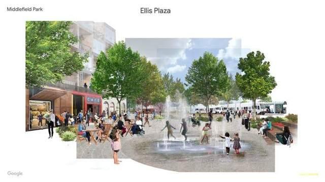 Google планирует построить целый город в США: фантастические фото проекта