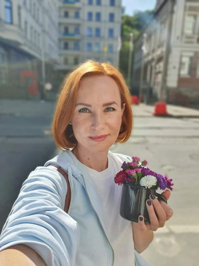 Юлія Бориско звільнилась з ТСН