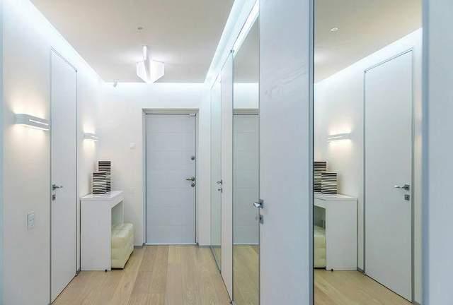 Прихожая и коридор в квартире: в чем их разница и как выглядят в интерьере