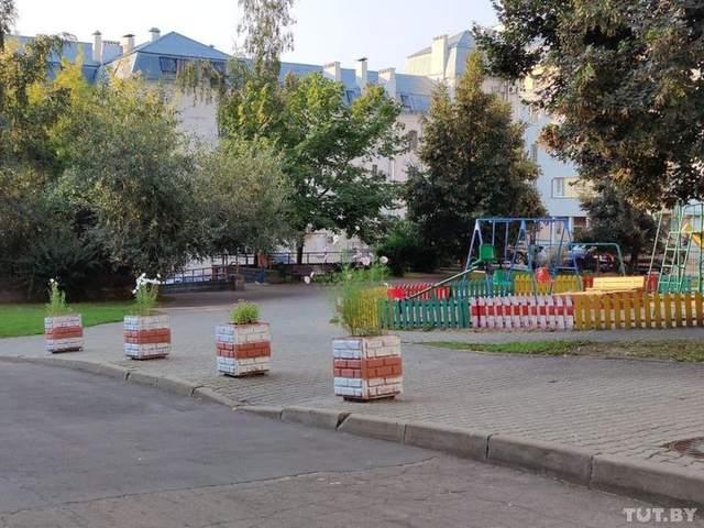протести в  Білорусі 11 вересня