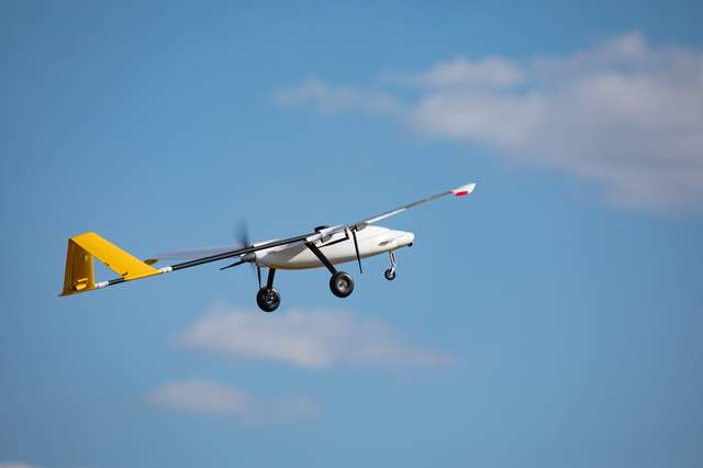 Безпілотник Boeing