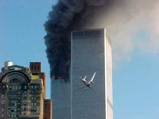 теракт 11 вересня