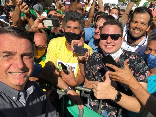 Бразилия практически победила коронавирус: заявление президента
