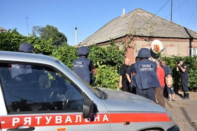 На Донбасі відновили зруйнувані окупантами будинки