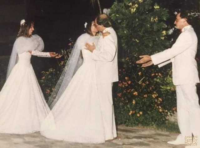 Весілля як повстання зомбі