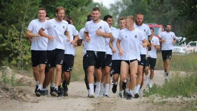 Аріс – Колос: анонс на історичний матч Ліги Європи для українського клубу