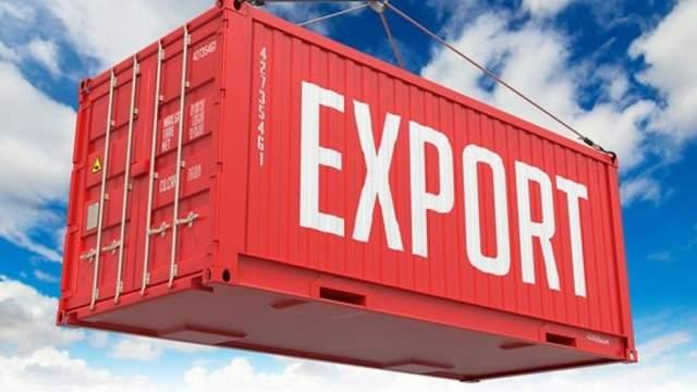 Експорт Молдови