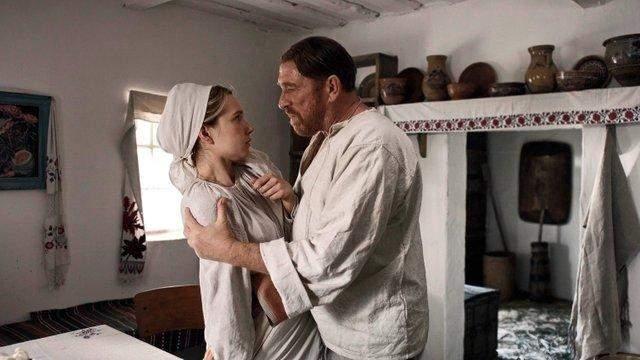 Свирид і Олена в серіалі