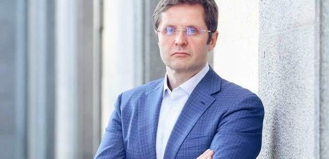 Андрій Холодов
