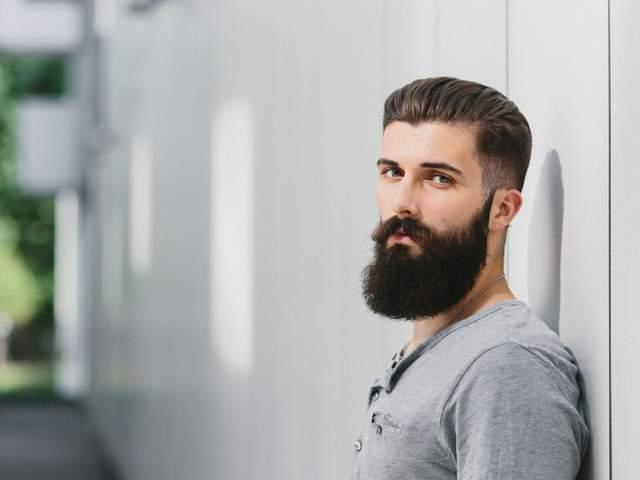 Форма бороди