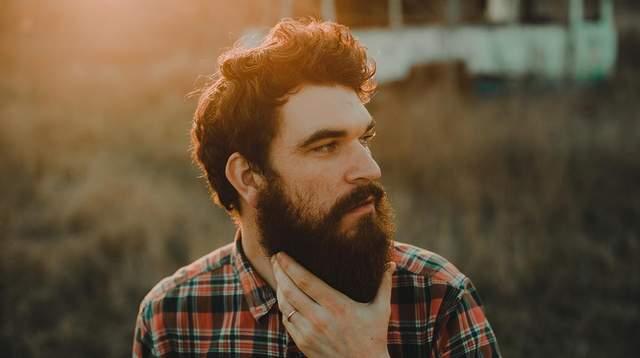 Догляд за бородою