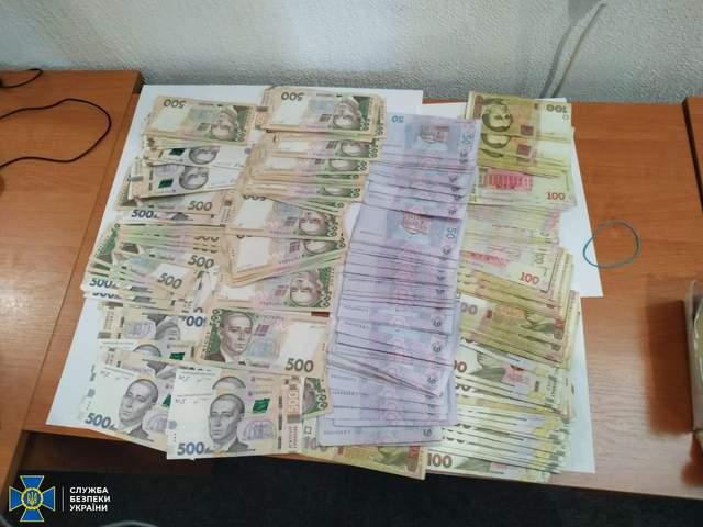 СБУ викрила шахраїв, які крали гроші з банківських рахунків