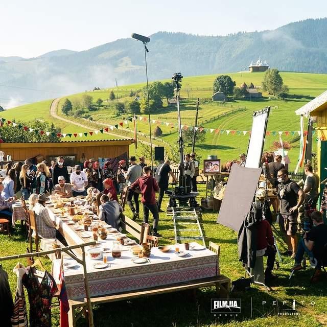 Італійсько-український фільм