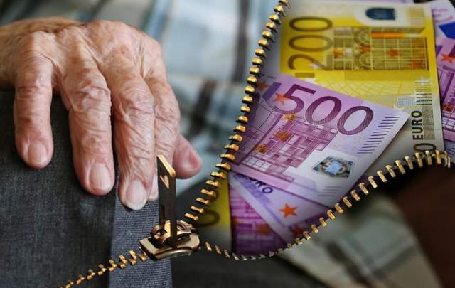 Європейські пенсії