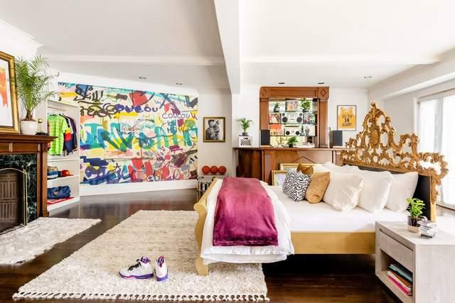 Принц из Беверли-Хиллз: на Airbnb теперь можно забронировать домик дяди Фила – фото