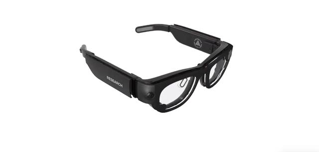 Facebook будет производить разумные очки под брендом Ray-Ban