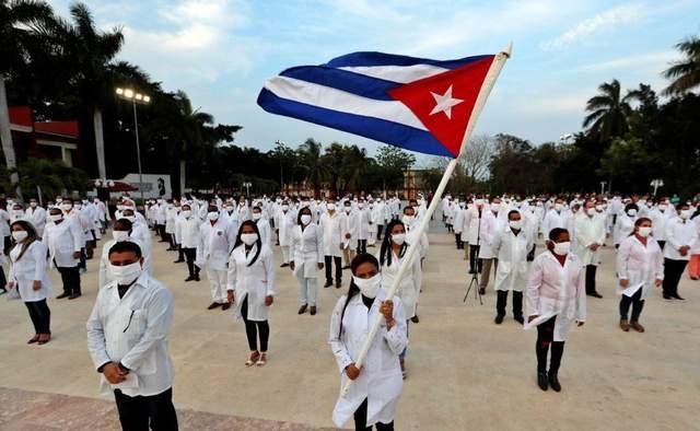 Очереди в государственных супермаркетах и смерть туризма: как Куба выживает во время кризиса