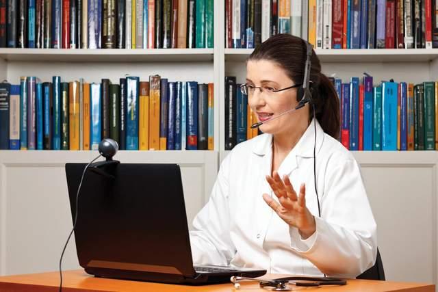 Обговоріть заздалегідь можливість онлайн-навчання