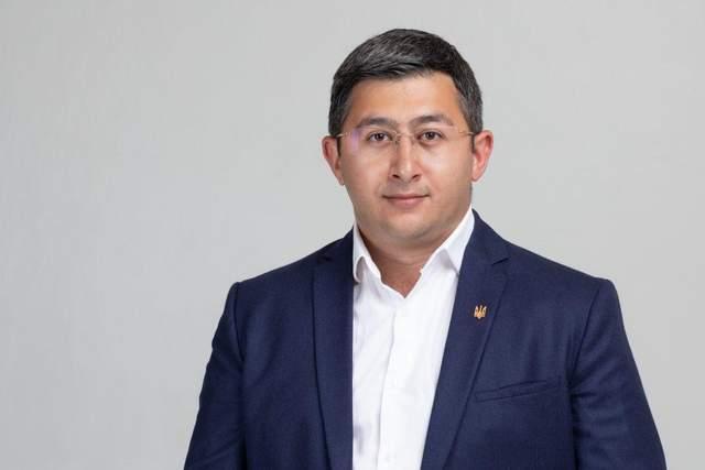 Мгер Куюмчан кандидат в мери Дніпра