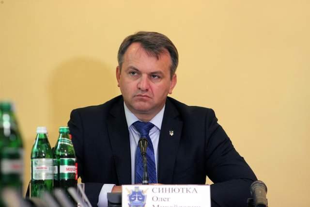 Синютка, кандидати в мери Львова, місцеві вибори 2020