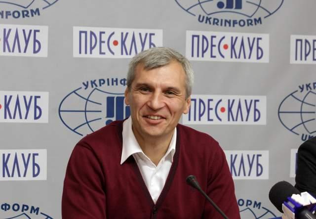 Кошулинський, кандидати в мери Львова, місцеві вибори 2020
