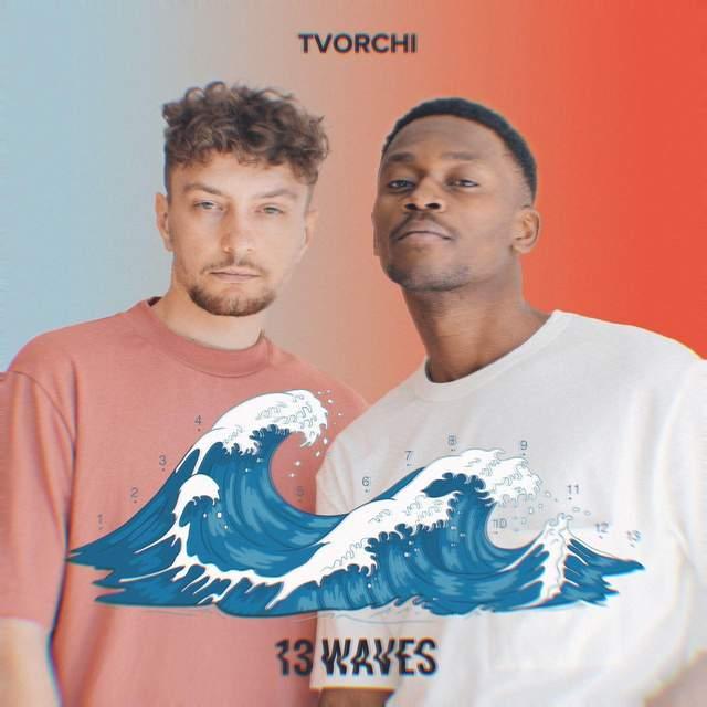 Музыкальная премьера от TVORCHI: дуэт выпустил альбом, записанный по отдельности на изоляции