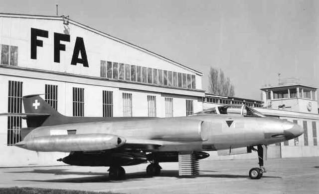 Реактивний літар P-16
