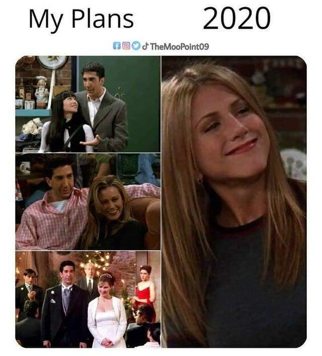 Меми про 2020 рік