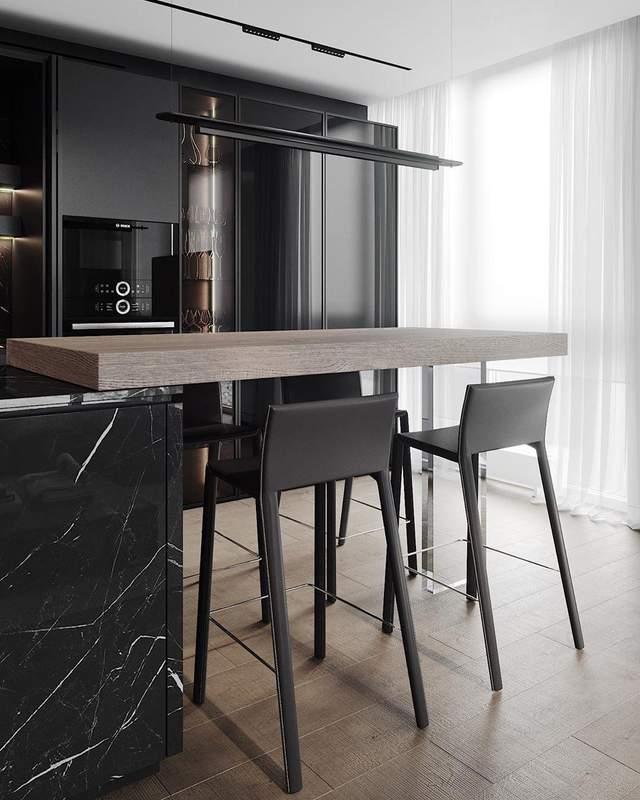 Чорна кухня