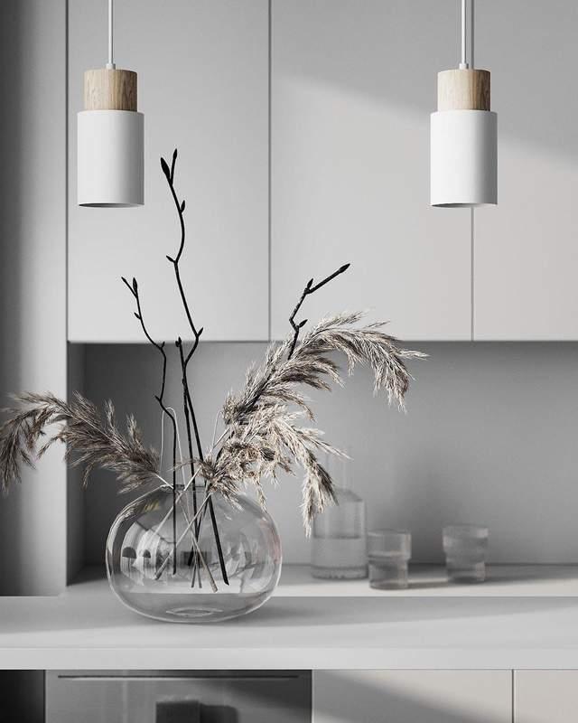 Маленькі деталі допоможуть прикрасити кухню