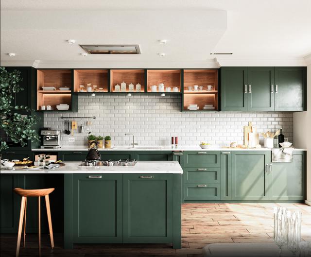 Дизайнерські ідеї для кухні картинки