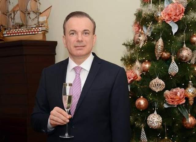 Юрій Тернавський