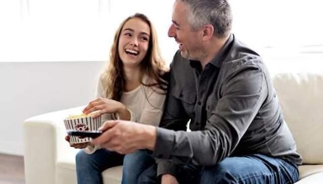 Спілкування батьків з підлітками