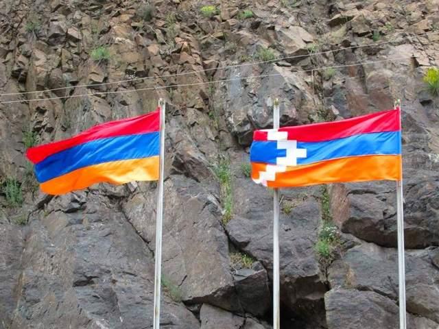Нагірний Карабах, Вірмени, конфлікт, війна, Азербайджан, Вірменія
