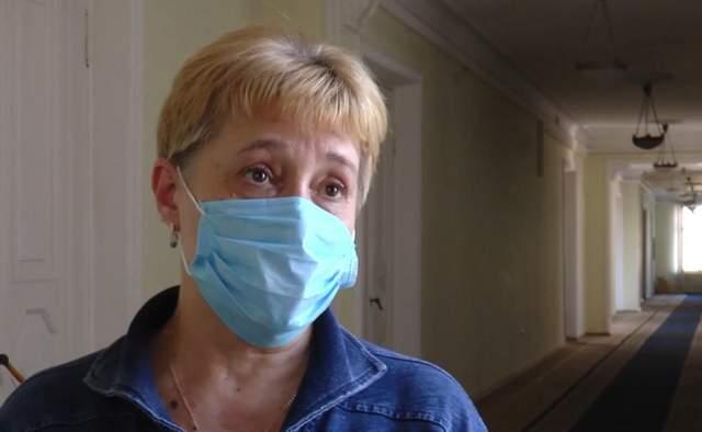 Массовые увольнения в одной из больниц Харькова: причины
