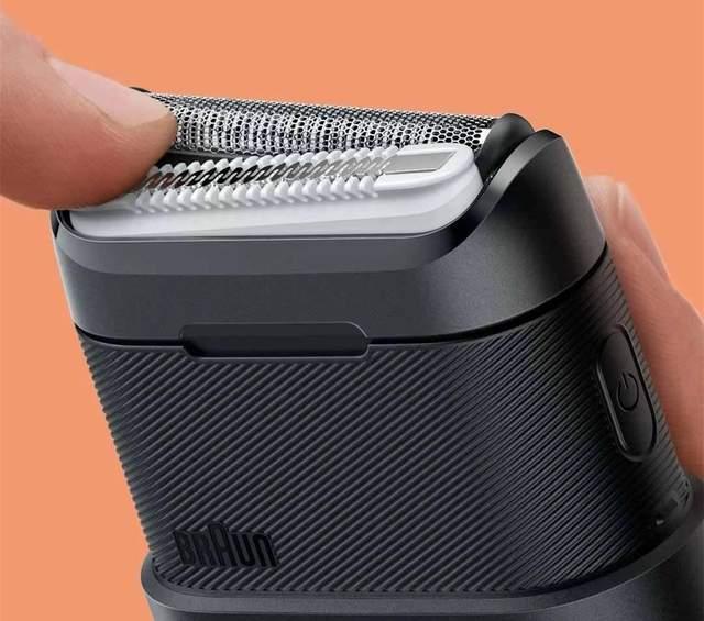 Електробритва Xiaomi Mijia Braun