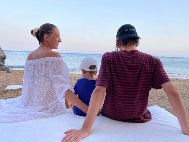 Невероятно горжусь: Катя Осадчая чувственно поздравила старшего сына с совершеннолетием – фото
