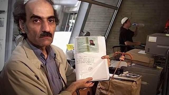 Мехран Нассері