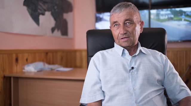 Олександр Христюк