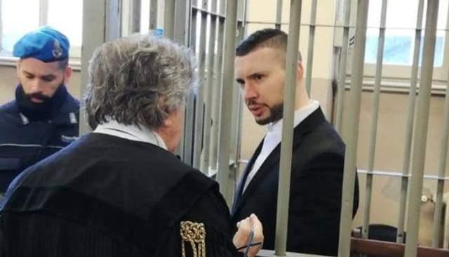 Как прошло первое апелляционное слушание по делу украинца Виталия Маркива: детали
