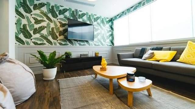 Много мебели – не всегда хорошее решение