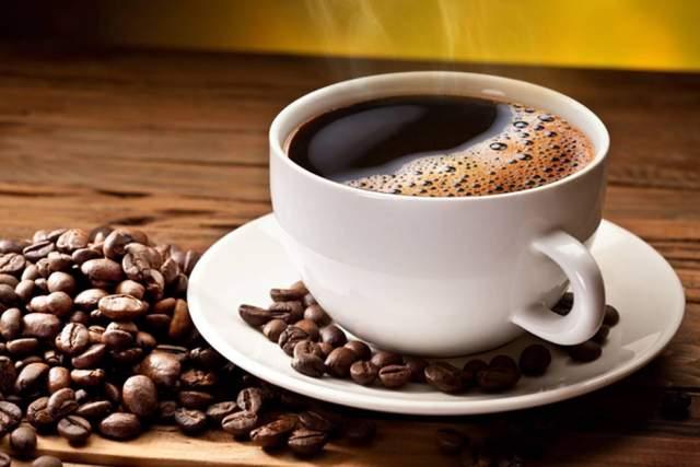 Рецепт кави