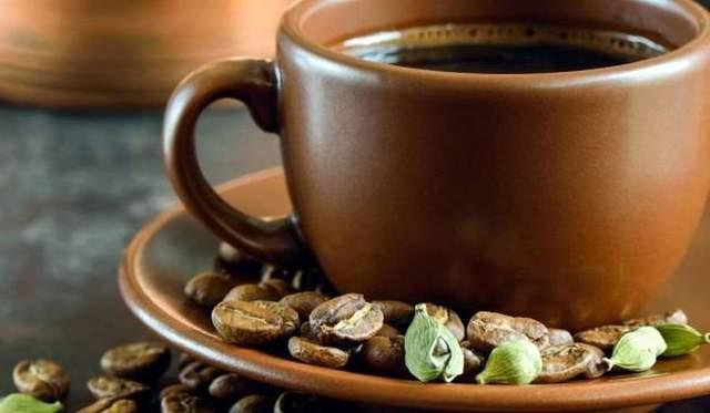 Рецепт кави з кардамоном по-арабськи